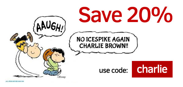 Save 20% Charlie Brown Comic