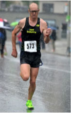Noel Paine Writer/Blogger for Canadian Running magazine Lost Worlds Racing Canadian Ambassador